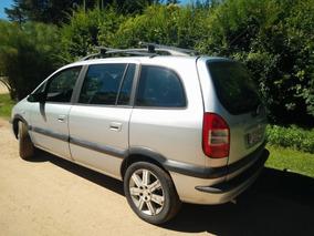 Chevrolet Zafira 2.0 Gls 16v