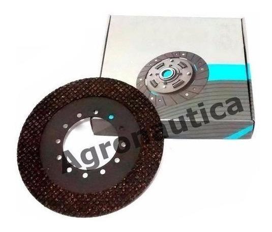Disco Reversor Yanmar Mr33 P/ Bt22 Bt33 Btd22 Btd33 Original