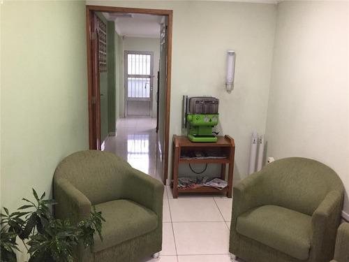 Imagem 1 de 20 de Prédio À Venda, 14 Vagas, Baeta Neves - São Bernardo Do Campo/sp - 48683