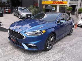 Ford Fusion Sport 2.7 Aut,