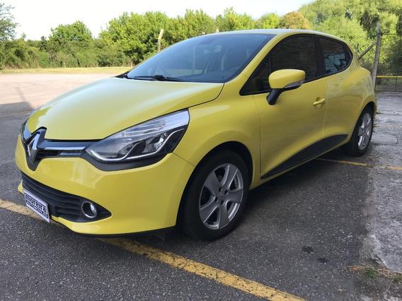Renault Clio Iv Expression 1.2