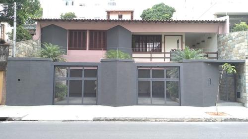 Imagem 1 de 15 de Casa Duplex - Jardim America - Ref: 5413 - V-sld5413