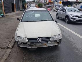 Sucata Vw Parati 16v 1999/2000 (somente Peças)