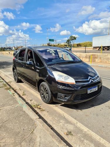 Citroën C4 Picasso 2010 2.0 5p