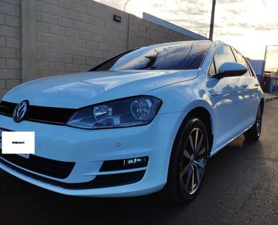 Volkswagen Golf 2015 1.4 Tsi Comfortline 5p Automática
