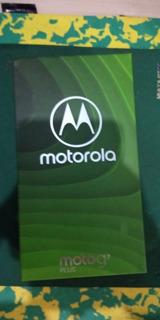 Celular Motorola G7 Plus Xt-1965-2 64gb /4ram /car/ame