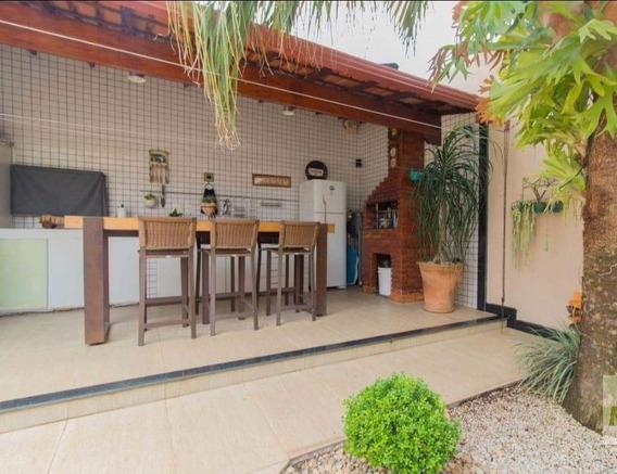 Casa Geminada Bairro Castelo - 3630