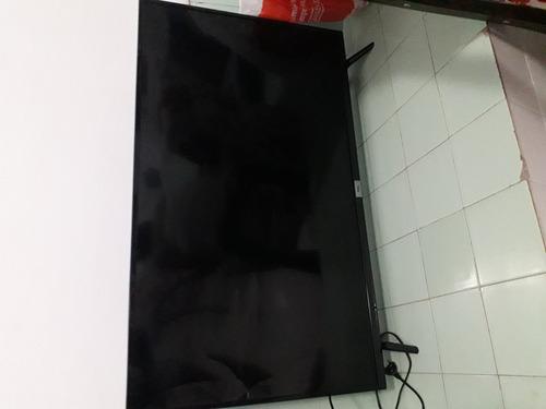 Tv Smart Tcl 43 Novíssima Tela Quebrou