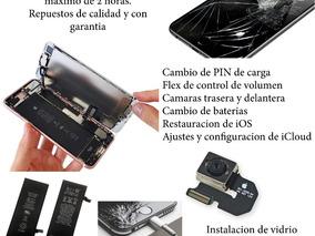 Reparacion De Iphone Y Ipad - Service Oficial Apple -