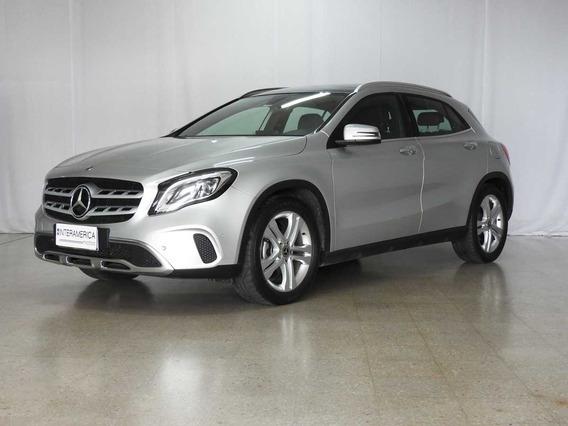 Mercedes Benz Gla 2018 1.6 At Urban