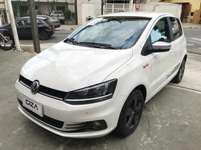 Volkswagen Fox Rock In Rio 1.6mi 8v 2016