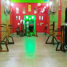 Aulas De Kung Fu Taichi Chikung Meditação Yoga Alongamento