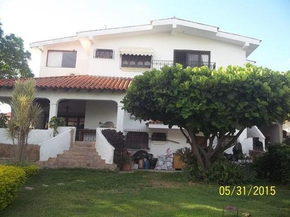 Se Vende Casa El Pedregal Rah: 19-10389
