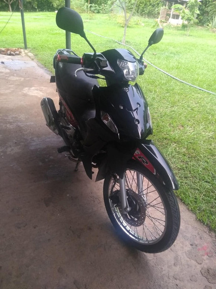 Vendo Motocicleta Viva R 115