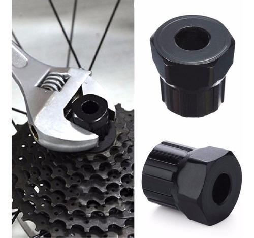 Chave Extratora Saca Roda Livre Catraca Cassete Bicicleta