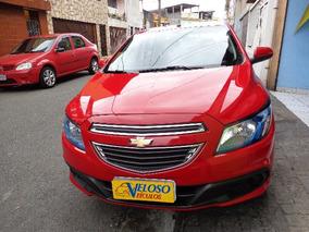 Chevrolet Prisma Lt 1.4 2013 Ac Troca/financio 12.000 Kms