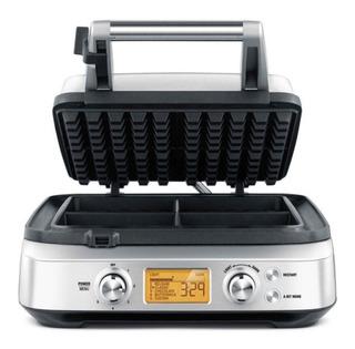 Breville Bwm640xl Máquina De Waffles 4 Porciones