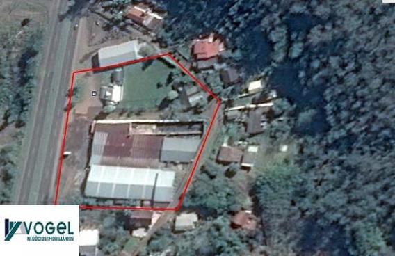 Terreno Comercial Localizado(a) No Bairro Rio Branco Em São Sebastião Do Caí / São Sebastião Do Caí - 320110