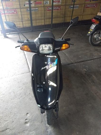Honda Honda Super Tact