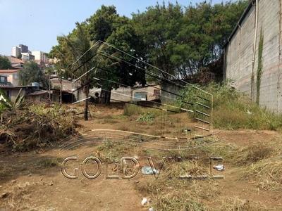 Terreno Para Aluga - Osasco/sp - Te0211