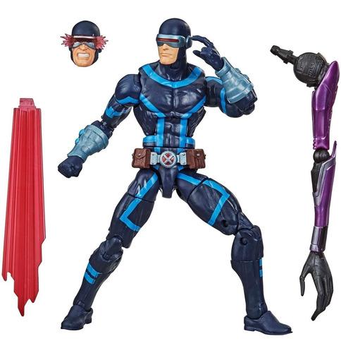 Imagem 1 de 3 de Marvel Legends X Men House Of X - Cyclops