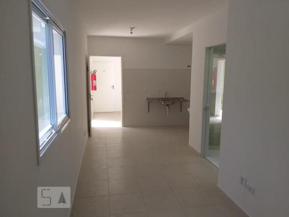 Apartamento Para Aluguel - Vila Mazzei, 1 Quarto, 35 - 893056707