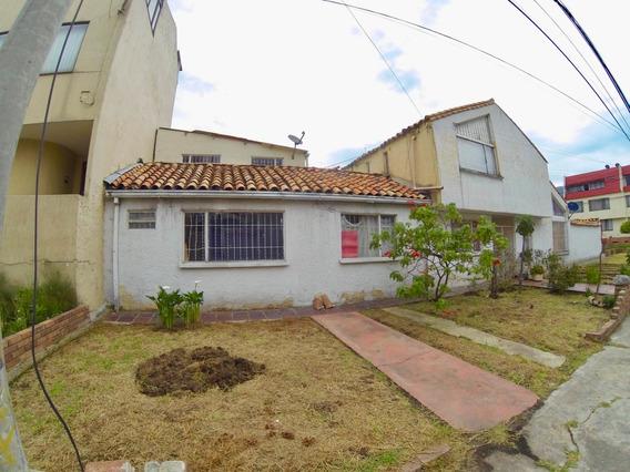 Lote Con Casa En Venta En Lisboa Mls 19-372