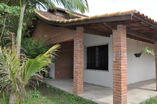 3 Dormitórios (1 Suíte) No Retiro Das Caravelas Em Cananéia/sp - 0180 - 32622355