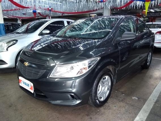 Chevrolet Prisma 1.0 Mpfi Joy 8v Flex 4p Sem Entrada Uber