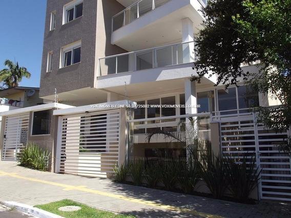 Apartamento - Nossa Senhora Das Gracas - Ref: 46321 - V-46321