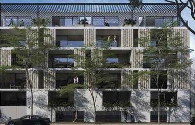 Departamentos En Venta, Condesa, Cdmx