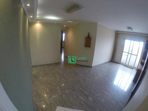 Imagem 1 de 21 de Oportunidade - Apartamento Com 2 Dormitórios 1 Suíte P/locação E Venda, 78 M² Por R$ 455.000/1.700 - Mandaqui - São Paulo/sp - Ap1251
