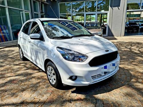 Ford Ka Se 1.5 5ptas 2016 49.000km T/usado Fcio Oportunidad