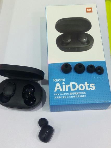 Audifonos Xiaomi Redmi Airdots Inalambricos Bluetooth