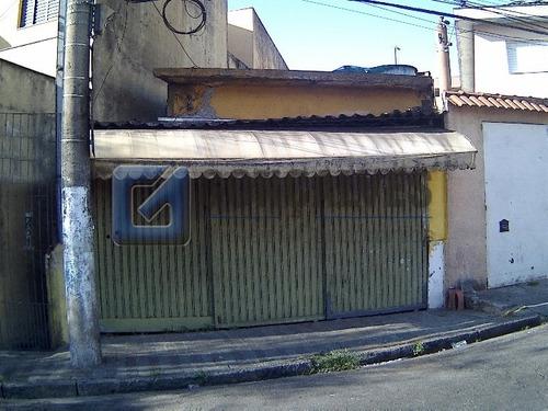 Imagem 1 de 2 de Venda Salao Sao Bernardo Do Campo Vila Goncalves Ref: 139657 - 1033-1-139657