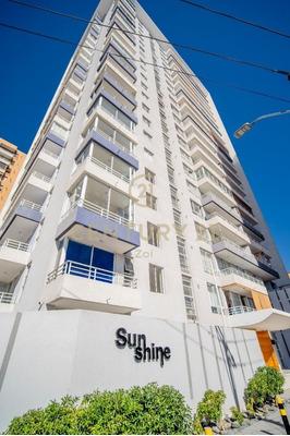 Departamento En Venta Edificio Sunshine