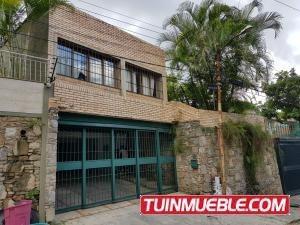 19-15533 Excelente Casa En El Peñon