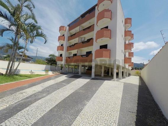 Linda Cobertura Duplex 3 Dormitórios E 156 M² No Indaia Caraguatatuba - Ad0007