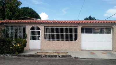 Ancoven Premium Vende Casa Urbanizacion Araguaney