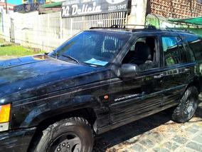 Grand Cherokee 98 4.0 V6 - 1998