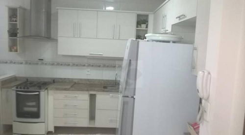 Imagem 1 de 15 de Apartamento Residencial À Venda, Condomínio Villagio D'amore, Indaiatuba - Ap0407. - Ap0407