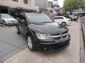 Dodge Journey 2.7 Rt Atx (3 Filas) Negra 2011