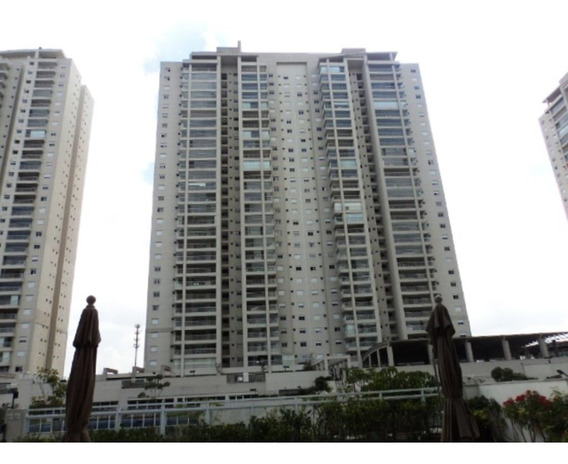 Apartamento A Venda Em Santo Amaro - 11497