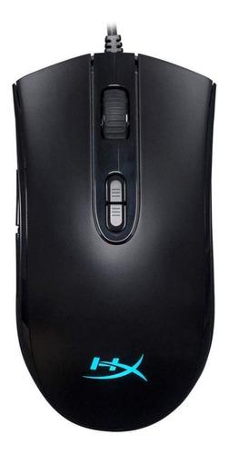 Imagem 1 de 2 de Mouse Gamer Hyperx Pulsefire Core Rgb - Hx-mc004b - 3099