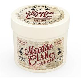 Mountain Clan - After Inked Y Cuidado Del Tatuaje
