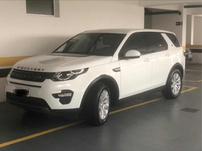Land Rover Discovery Sport Blindada 2015