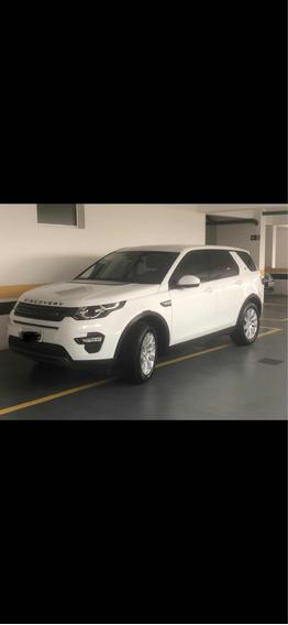 Land Rover Discovery Sport Blindada 2015
