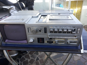 Tv Radio Cassete Embassy