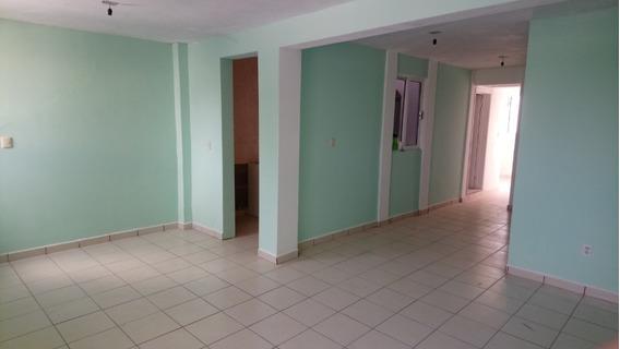 Casa Nueva Dividida En 2 Departamentos