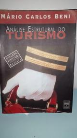 Análise Estrutural Do Turismo - Mário Carlos Beni